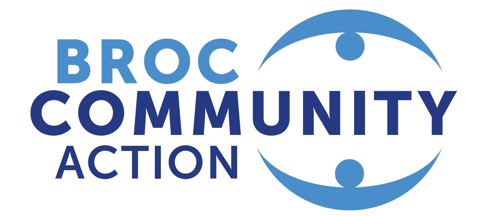 BROC Community Action logo