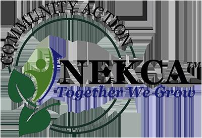 NEKCA logo
